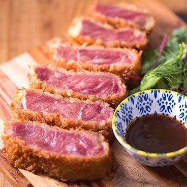 バルコラボ 琉球肉バル 那覇国際通り店のおすすめ料理1