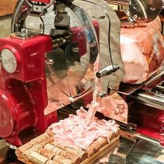 豚バルBYO 塊 八重洲店のおすすめ料理1