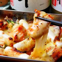 焼鳥とピザ MURA-SAME ムラサメのおすすめ料理1