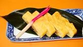 西京げんやのおすすめ料理3