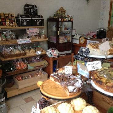 もりちゃんのパン屋さんの雰囲気1