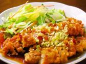 中華菜館のおすすめ料理3