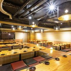 九州創作料理と厳選肉 蓮 REN 熊谷駅前店の特集写真