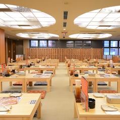 日本一の串かつ 横綱 通天閣店の雰囲気1
