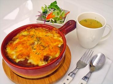オリーブの森 Dog Run&Cafeのおすすめ料理1