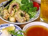 松山 居酒屋 いやしのおすすめ料理3