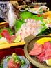 活魚水産 徳島駅前店のおすすめポイント2