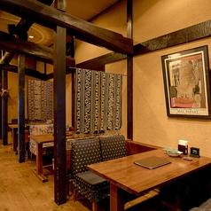 リビングバー LIVING:BAR 京都の雰囲気1