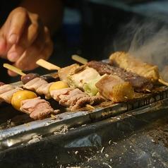 くしやもつや 秋田のおすすめ料理1