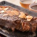 料理メニュー写真《数量限定》赤字覚悟!!牛サーロイン1ポンドステーキ