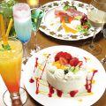 スカイラウンジ 空 KUU 京都タワーホテルのおすすめ料理1