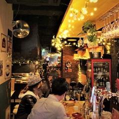 桜丘 ビールキッチン Beer Kitchenの雰囲気1
