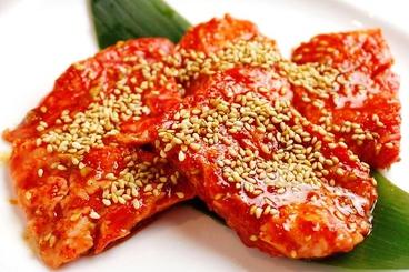 龍王館 柳川店のおすすめ料理1