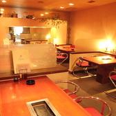 焼肉ハウス バリバリ 一番町店の雰囲気3