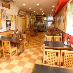 中華の台所 香港屋 小平店の雰囲気1