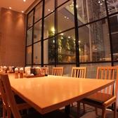 【デートや記念日に】仙台ファーストタワー2階。贅沢な料理でゆったりデートに是非・・・☆