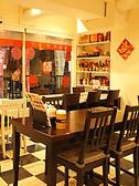 台湾料理 東栄の雰囲気2