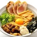 料理メニュー写真台湾まぜそば