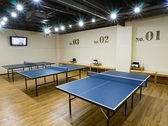 自遊空間 アミューズメントスポーツ アクティブ西浦和店の雰囲気3