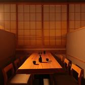 人数に合わせてアレンジ可能なテーブル席◎