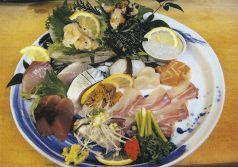 海鮮食堂 い志いの写真