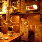 昭和大衆ホルモン 宗右衛門町店の雰囲気2