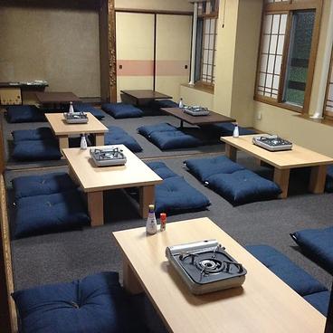 九州男児 一関店の雰囲気1