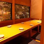 和食 会席 木洩れ灯 こもれび 福山のグルメ