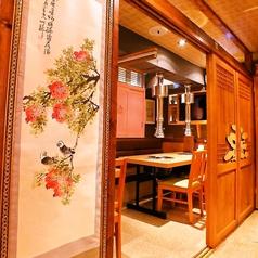 チョンソル 青松 赤坂の写真