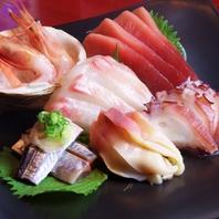 那珂湊・大洗の新鮮魚介