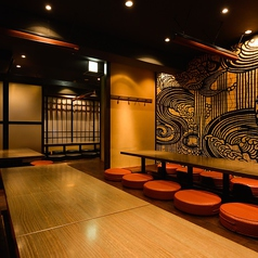 海鮮居酒屋 磯べゑ いそべえの雰囲気1