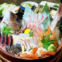 漁師直送 めし処 釣ヤのおすすめ料理1