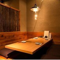【女子会急増中】名駅付近でお洒落な和食店をお探しなら