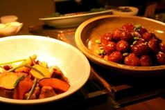甲府湯村温泉 湯村ホテルB&Bのおすすめ料理1