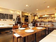 レストラン ドルチ restaurant DOLCHの写真