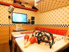 カラオケC★STAR シースターの写真