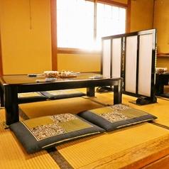 寿司いすゞの雰囲気1