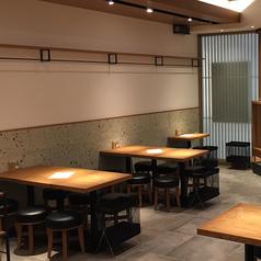 小石川 浜松町 クレアタワー店の雰囲気1