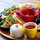 ボントレコーヒー店 ホノルルベースのおすすめ料理2