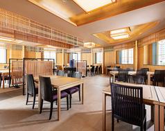 宝塚ホテル 日本料理 彩羽の写真