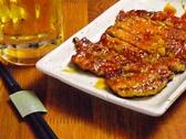 ヤキトリツヨシのおすすめ料理3