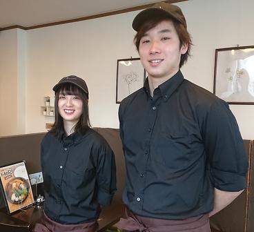 スープカレー専門店 MORIの雰囲気1