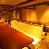 ドア付きの完全個室は最大30名様までご利用頂けます★完全個室だからワイワイにぎやかな宴会でも安心♪ご予約はお早めに!