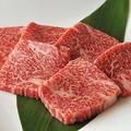 料理メニュー写真宮崎牛カルビ