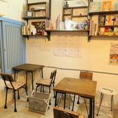 アトリエCafe サラスヴァティの雰囲気3