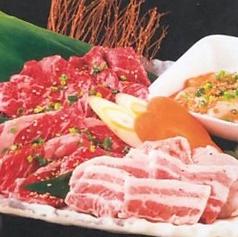 仙台焼肉 楽亭のおすすめ料理1
