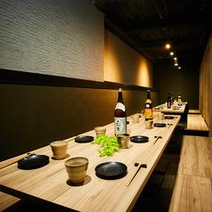 居酒屋 一 はじめ 堺東店の雰囲気1