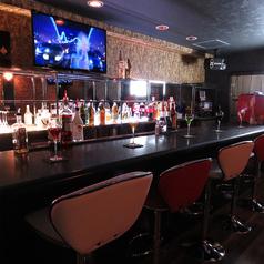 Bar Rough 天文館店の写真