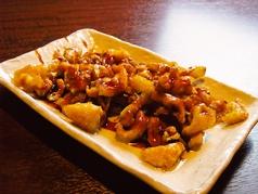 新味鳥 常磐店のおすすめ料理1