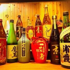 仙台焼鳥・串揚げ居酒屋 串屋の雰囲気1
